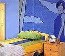 活泼可爱儿童房
