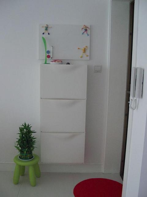 玄关鞋柜 高清图片