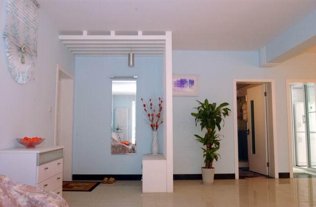 120平方的三室两厅_装修日记_新浪装修家居网