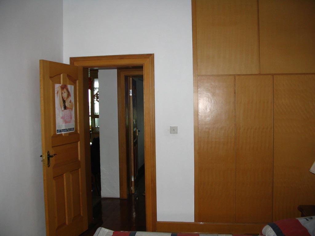 装修图片 装修效果图 室内设计图片 室内设计效果图; 衣柜一角-来自