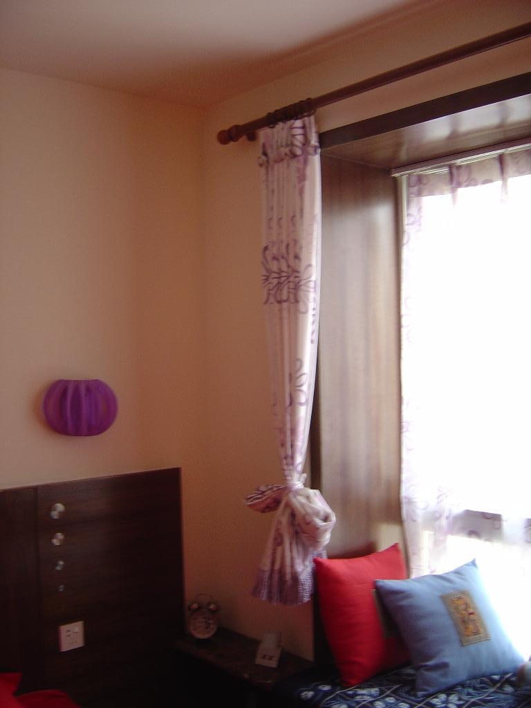 主卧室做飘窗主卧室飘窗窗帘主卧室带飘窗主卧