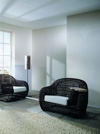 圣象推出新型墙面装饰材料--瑞宝墙基布(组图)
