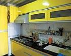 家居家装厨房图片