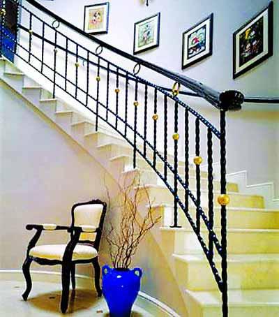 普通家庭室内装饰要慎用五种装修材料 图文 高清图片