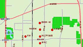 金九银十北京六大最值得购买的区域(组图)