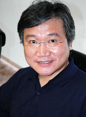 张华(北京三磊建筑设计有限公司董事长)   作为一名建筑设计师,我