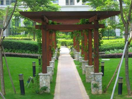 绿城·百合公寓景观…; 景观小品意向图图片下载分享; 肇庆城东公园