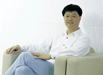 蓝筹地产评选入选企业简介-卓越集团(图)