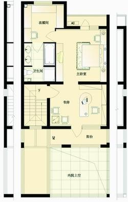 搜寻京城200万以内在售经济型别墅(组图)