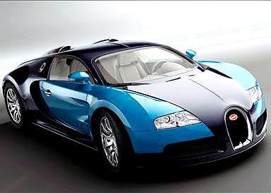 2006世界最昂贵十款汽车大排名