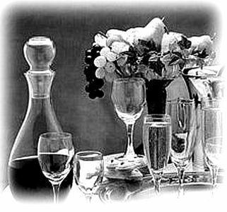 法国醇香的葡萄美酒惹人醉(图)