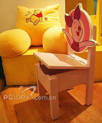 易拉罐小制作大全简单又漂亮椅子