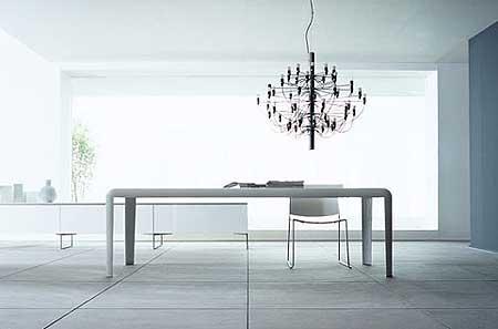 灯具与家居怎样才能相得益彰