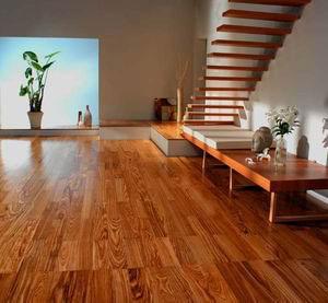 木地板安装六大常识(图)