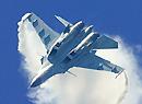 俄制苏35战机