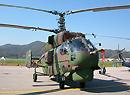 韩国卡32直升机
