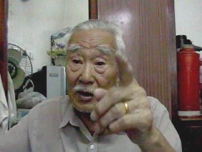 付锡庆――卢沟桥事变最后的老战士(附图)
