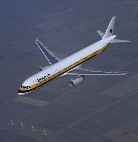 我国航空公司购买30架空客飞机含5架A380(图)