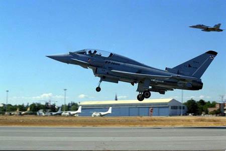 五种机型角逐印度空军采购120架战机计划(组图)
