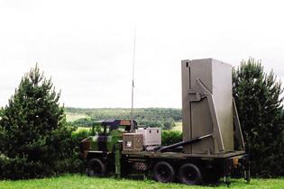 法国特色的防空系统:米卡导弹家族(组图)上