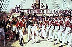 英王冠上的雄狮:英国皇家海军陆战队(组图)二