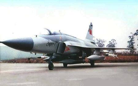 《世界安全》特稿:中国FC-1枭龙式战斗机(图)