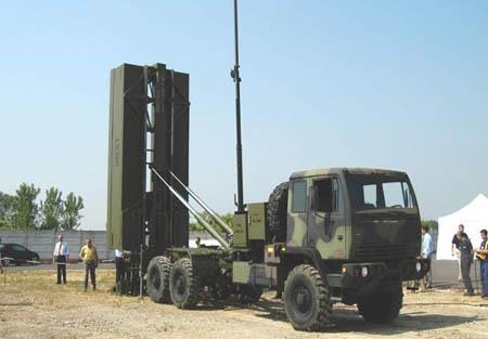 德国将投巨资定购多套中程增程MEADS防空系统