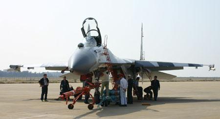 俄空军总司令称俄可能向中国出售战略轰炸机