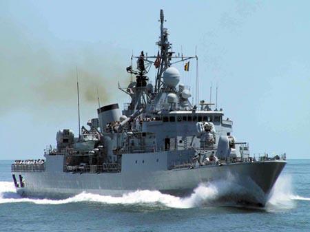 好望角的新门神-南非海军A-200巡逻护卫舰评析