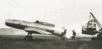 失败的探索与失去的荣誉―意大利CC型喷气机