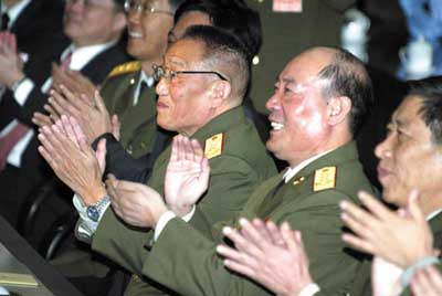 外国军事观察家另类解读-中国电子情报卫星计划