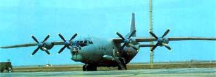 俄罗斯中型军事运输机研制前景解析(组图)