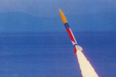 台湾天弓防空导弹效能分析上(组图)