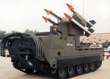 台军霍克防空导弹家族详解上(组图)