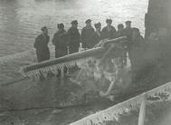 消失在历史帷幕后的水下舰队-芬兰潜艇部队下