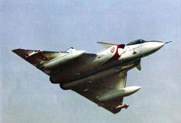 法兰西重型制空战斗机之梦-幻影4000战机始末