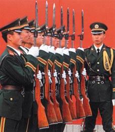 《简氏情报评论》评估-中国军事现代化初具规模