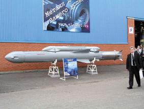 美情报专家撰文分析中国的巡航导弹之路(组图)