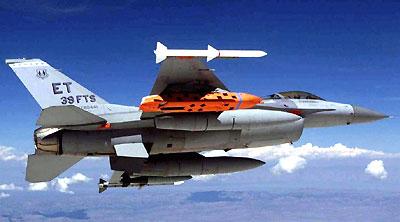 美空军拟采购288枚JASSM隐形巡航导弹(组图)