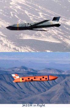 洛・马公司继续全速生产JASSM导弹(附图)