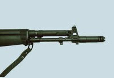 俄AEK-971有望全面取代AK系列自动步枪(组图)