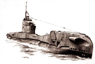 以色列潜艇部队的装备与历史中(组图)
