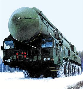 外军观察:2005年俄军重点装备撒手锏武器(附图)