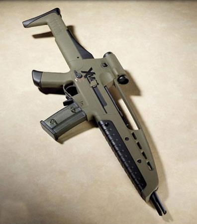 Xm8 saldırı tüfeği