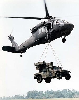 美陆军决定放弃改造UH-60项目转为购买新机(图)