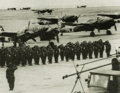 日本空中防线最后的挣扎-挑战超级空中堡垒(图)