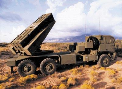 美国炮兵的抉择:精确制导弹药还是超远程打击