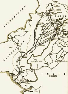 第二次印巴战争空中战役最后报告(组图)