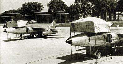 第二次印巴战争空中战役最后报告(组图2)