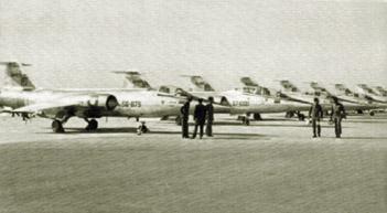 第二次印巴战争空中战役最后报告(组图3)